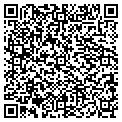 QR code with James A Mc Kinney Supply Co contacts