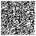 QR code with Boca Raton Garden Center Inc contacts