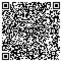 QR code with Absolutely Art Glry & Custom contacts