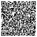 QR code with C & H Distributors Inc contacts
