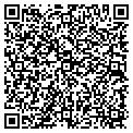 QR code with T Hopes Room & Treasures contacts