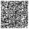 QR code with Commercial Realty Associates contacts