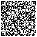 QR code with Donald E Manor Contractor contacts