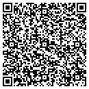QR code with Hawkins & Hall Architects Inc contacts