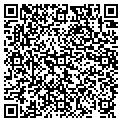 QR code with Pinellas Cnty Ostpthic Med Soc contacts