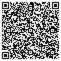 QR code with Blind & Shutter Gallery contacts