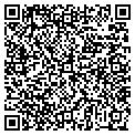 QR code with Garden Salon The contacts