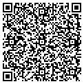 QR code with All Martial Arts Supplies contacts