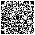 QR code with Cochran Vaughn Studio Inc contacts