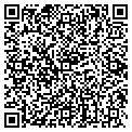 QR code with Domigan Homes contacts