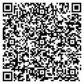 QR code with Jam Farms Corp contacts