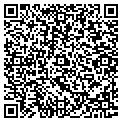 QR code with Crisseys Flower Cart Inc contacts