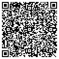 QR code with T J's Land Clearing Inc contacts