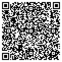 QR code with Democratic Party-Brevard Cnty contacts