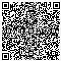 QR code with Custom Barns & Fences By contacts