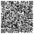 QR code with S & L Enterprises contacts