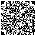 QR code with U S Martial Art Supply Inc contacts