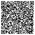 QR code with Jimmy Ray Oney Lawn Care contacts