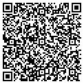 QR code with C & L Electric Co-Operative contacts