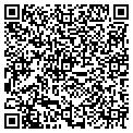 QR code with Michael W Meriwether MD PA contacts