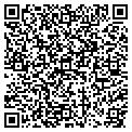 QR code with CCM Investments contacts