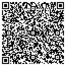 QR code with Health Monitoring Services of Amer contacts