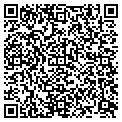 QR code with Apple Realty of Flagler County contacts
