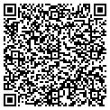 QR code with USA-1 Building Services Inc contacts
