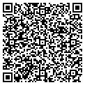 QR code with G & L Cleaning Inc contacts