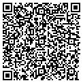 QR code with De Oliveira & Associates PA contacts
