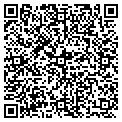 QR code with Napier Trucking Inc contacts