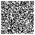 QR code with Custom Care Pool Service Inc contacts