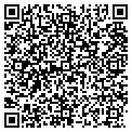 QR code with Michael F Rapp MD contacts