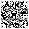 QR code with Cammon Lawn Service contacts