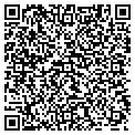 QR code with Homeward Bound Mobile Grooming contacts