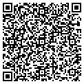 QR code with A&S Drywall Inc contacts