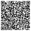 QR code with M M C Automotores Inc contacts