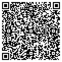 QR code with A 1 Lawn & Landscape contacts