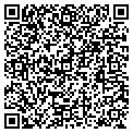 QR code with Bamman & Giunta contacts
