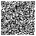 QR code with Simmons Loop Baptist Church contacts