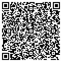 QR code with Dunedin Upholstery & Interiors contacts