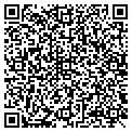 QR code with West of The Moon Studio contacts