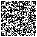 QR code with Canine Creations Pet Salon contacts