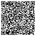 QR code with All Florida Management Co Inc contacts