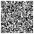 QR code with Zackeroff Miller & Hurt Financ contacts