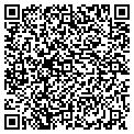QR code with Ram Financial Corp of Indiana contacts