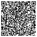 QR code with D & H Construction Group Inc contacts