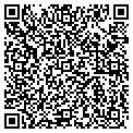 QR code with The Bootery contacts