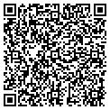 QR code with USA Health & Therapy Inc contacts