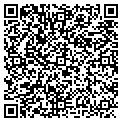 QR code with Hallandale Resort contacts